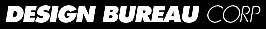 DesignBureauCorp_Logo_BLK